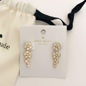 Kate Spade Opal Drop Earrings